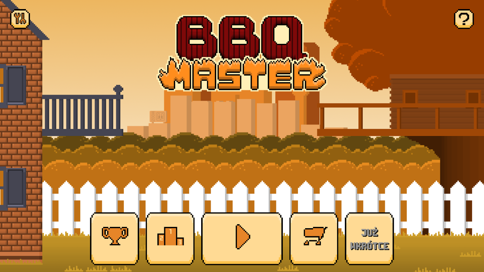 BBQ Master- screenshot