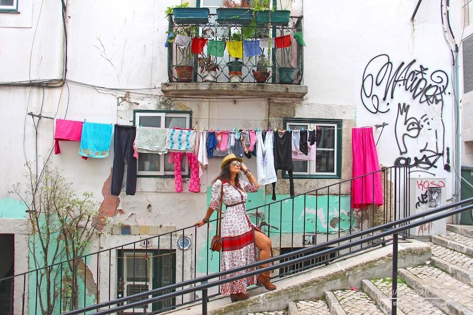 Visitar LISBOA - Dicas de viagem para os brasileiros conhecerem o melhor de Lisboa | Portugal