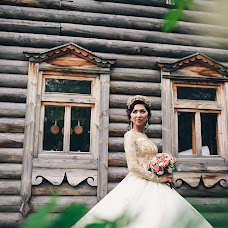 Wedding photographer Andrey Kurochkin (Kurochkin). Photo of 08.04.2016