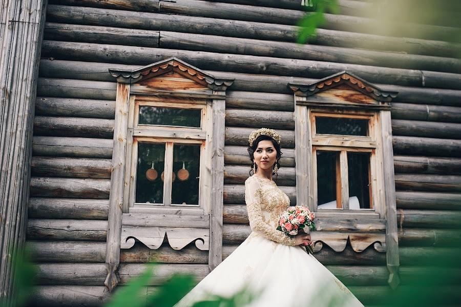 Photographer sa kasal Andrey Kurochkin (Kurochkin). Larawan ni 08.04.2016