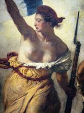 Photo: Femen in de 19de eeuw (foto bma)