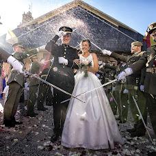 Fotógrafo de bodas Fabian Martin (fabianmartin). Foto del 19.07.2017