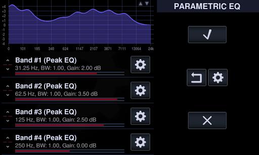 Neutron Music Player  screenshots 23