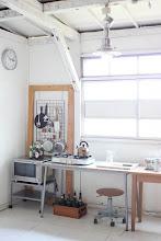 Photo: #0022 外人住宅の簡易キッチン