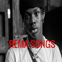 Rema Songs: Rema Mavin Songs Download 2019 icon
