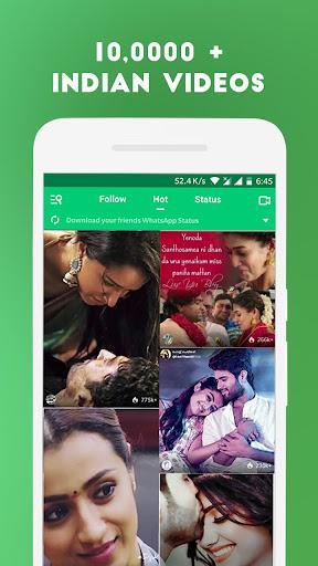 VidStatus app - Status Videos & Status Downloader 2.7.7 screenshots 1