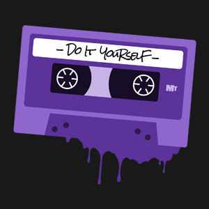 Do It Yourself Mixtape Covers