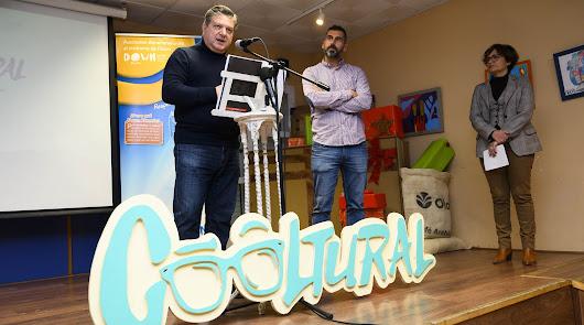 Cooltural Fest estrena el vídeo de 'Invencibles'