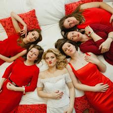 Wedding photographer Milana Igolkina (igolkiny). Photo of 25.03.2016