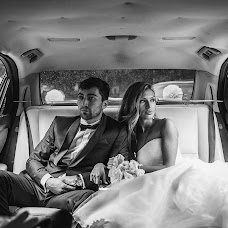 Wedding photographer Osman Sotavov (takaki). Photo of 16.10.2014