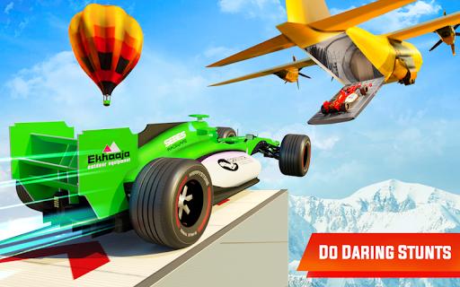 Formula Ramp Car Stunt Racing: GT Car Stunts Games apkdebit screenshots 4