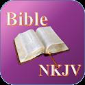 NKJV Offine Bible icon