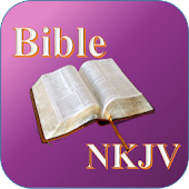 NKJV Offine Bible