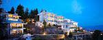 resort in kanatal | The Terraces Resort kanatal