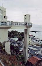 Photo: BRÉSIL-Salvador de Bahia