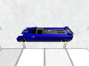 Voltic Model CLXXX (181)