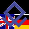 German English Dictionary icon