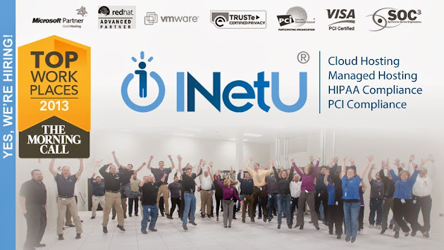 inetu.net GooglePlus Cover