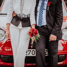 Fotógrafo de bodas Cristina Turmo (cristinaturmo). Foto del 24.08.2017