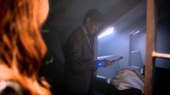 Season 7 - Asylum of the Daleks