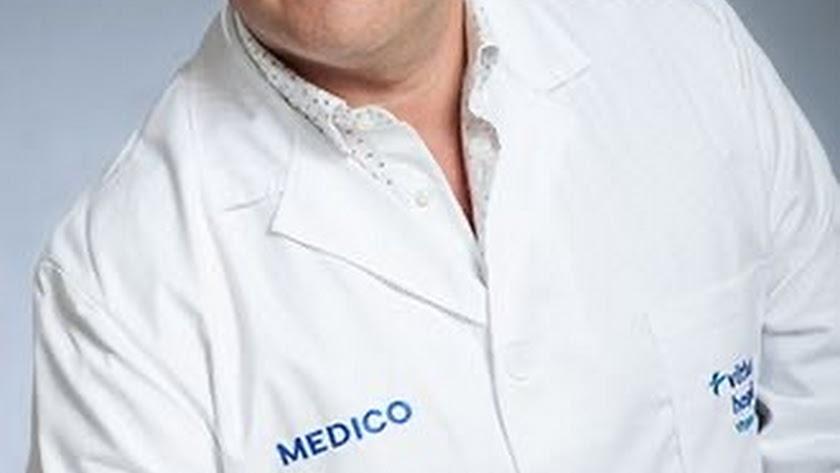 DR. francisco bravo, Director del equipo GASTRUM