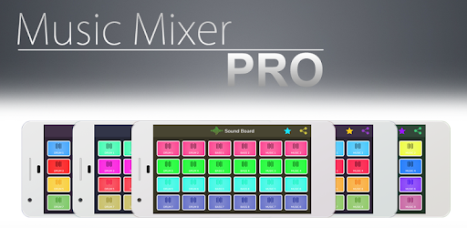 Music Mixer 2017 Pro for PC