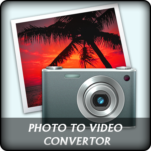 Photo to Movie Maker-Slideshow