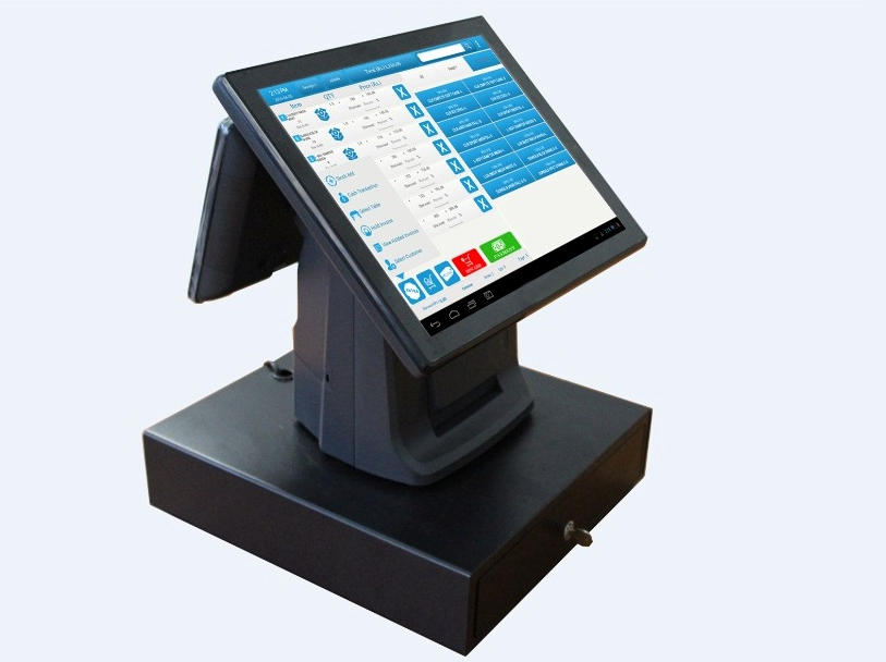 Sales Play POS - Point Of Sale- screenshot