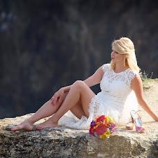 Wedding photographer Alla Litvinova (Litvinova). Photo of 15.12.2017