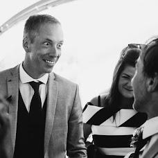 Wedding photographer Yaroslav Miroshnik (yarmir). Photo of 31.10.2018