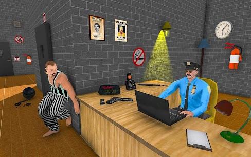 Gangster Prison Escape 2019: Jailbreak Survival 7