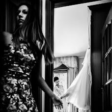 Wedding photographer Antonio Palermo (AntonioPalermo). Photo of 22.12.2018