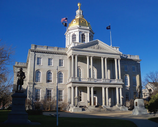 New Hampshire poised to hand GOP victory on voter I.D.