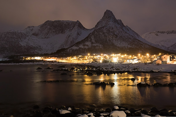 Mefjord di RominaT.
