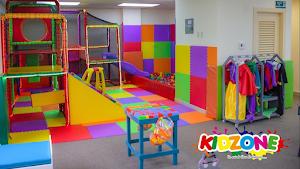 Leisure center - Kidzone Babahoyo