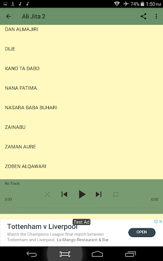 Ali Jita screenshot 4