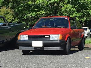ファミリア  XG1500   BD1051 1982年のカスタム事例画像 マサキさんの2019年06月16日09:55の投稿