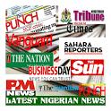 Latest Nigerian News icon