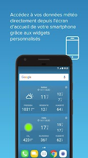 Netatmo Weather Capture d'écran
