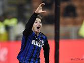 Sint-Truiden huurt jonge Inter-spits Facundo Colidio