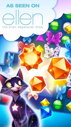 玩免費解謎APP|下載Bejeweled Stars: Free Match 3 app不用錢|硬是要APP