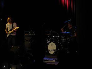 Photo: Wayne Krantz, Keith Carlock