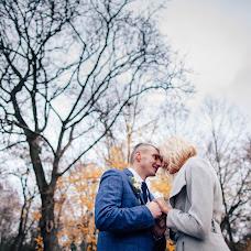 Wedding photographer Lyudmila Gapon (Ultrastudio). Photo of 27.11.2015