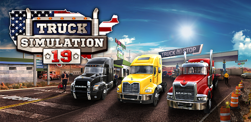 Truck Simulation 19 - Apps on Google Play
