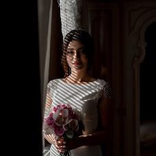 Wedding photographer Konstantin Trifonov (koskos555). Photo of 09.11.2018