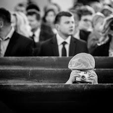 Wedding photographer Michał Pawlikowski (pawlikowski). Photo of 21.09.2015