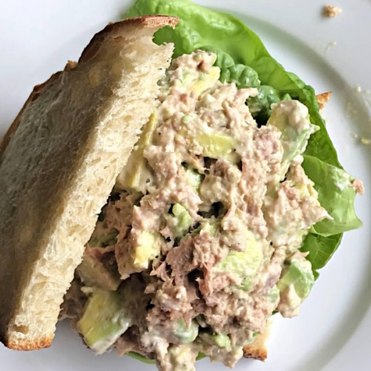 Tuna Salad Recipe Kraft