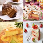 Recettes Gâteaux faciles 2.0