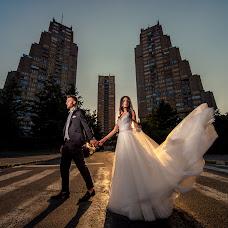 Wedding photographer Vladimir Milojkovic (MVladimir). Photo of 14.08.2018