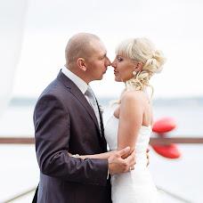 Wedding photographer Pavel Lestev (PavelLestev). Photo of 14.04.2016
